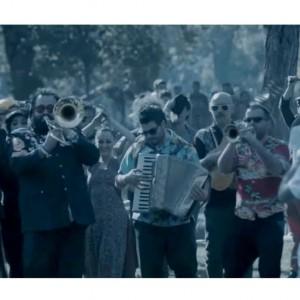 Germán Bobe - Chatito – Chico Trujillo (videoclip)