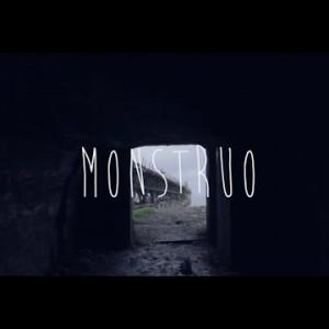 Lorenzo de la Maza - Monstruo (cortometraje)