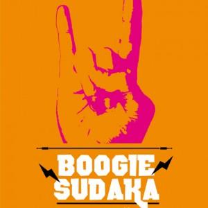 Fabio Salas Zúñiga - Boogie Sudaka