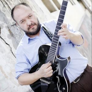 Jorge Díaz Trío - Ni lo Pienzez
