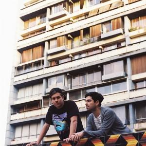Román & Castro - Bueno Ya EP