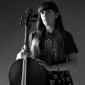 Felicia Morales - Agosto