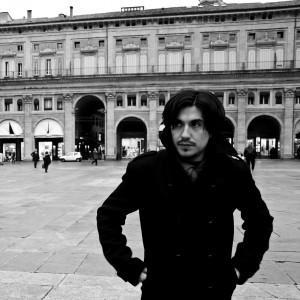 Juan Manuel Quinteros - Alto en el desierto (para orquesta)