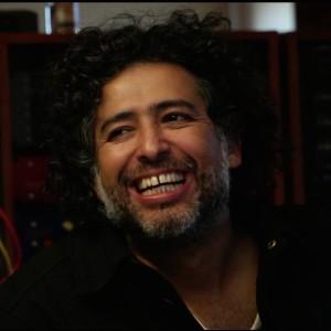 Manuel García - Retrato Iluminado