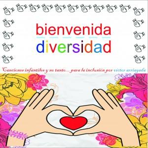 Víctor Arriagada - Bienvenida Diversidad