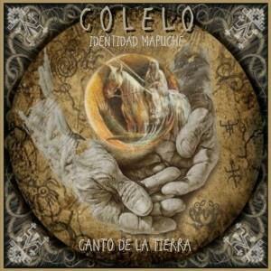 COLELO IDENTIDAD MAPUCHE - CANTO DE LA TIERRA
