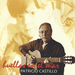 PATRICIO CASTILLO - HUELLAS EN EL MAR
