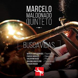 MARCELO MALDONADO – BUSCAVIDAS