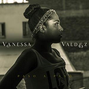 VANESSA VALDEZ – PASO A PASO