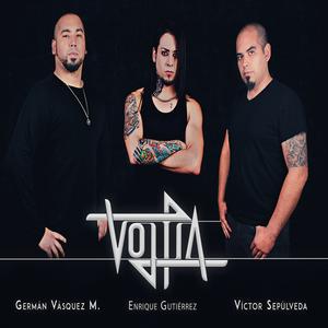 VOLTIA - pulsar