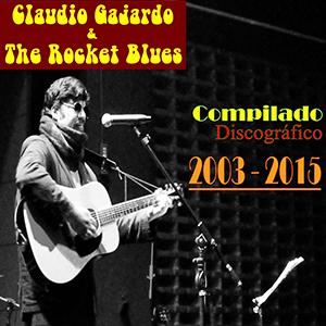 Carátula-de-Claudio-Gajardo-The-Rocket-Blues-VII-2017