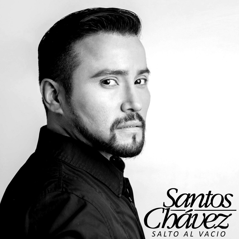 SANTOS CHÁVEZ – SALTO AL VACÍO