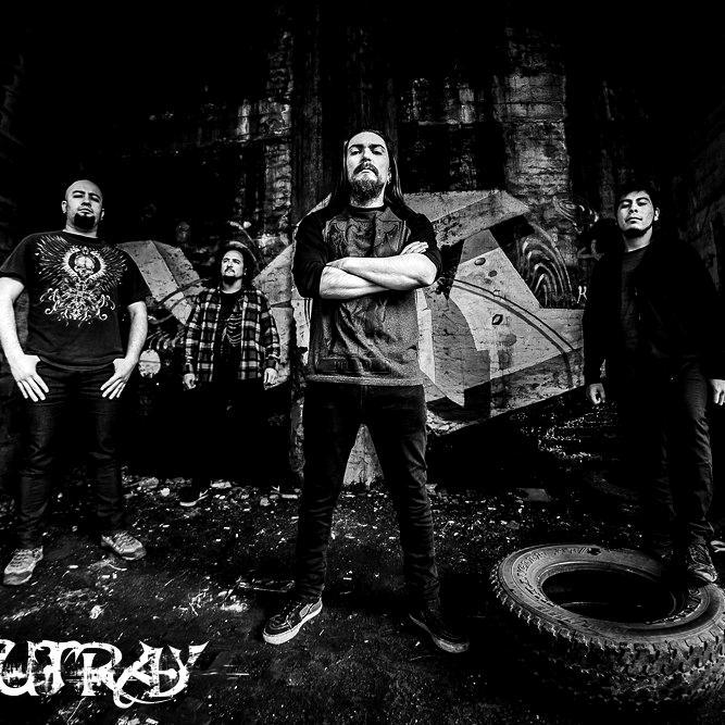 LEFUTRAY – OATH