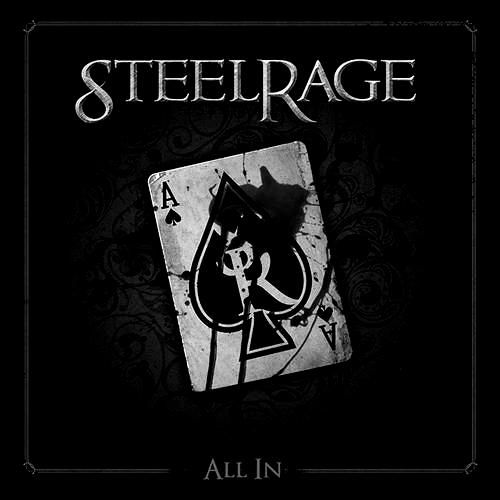 STEELRAGE – ALL IN