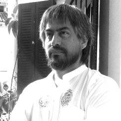 CARLOS ZAMORA – VILAMA – LA MUERTE DEL RÍO