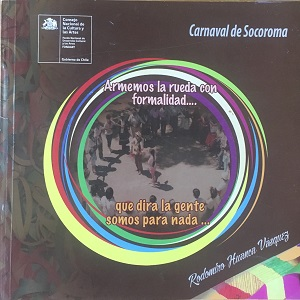 RODOMIRO HUANCA VÁSQUEZ – ARMEMOS LA RUEDA CON FORMALIDAD…