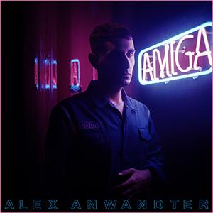 SERGIO MIGUEL ACUÑA DISCO: AMIGA – ALEX ANWANDTER
