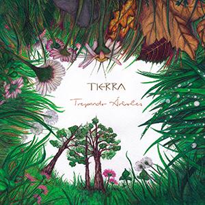 TIERRA – TREPANDO ÁRBOLES