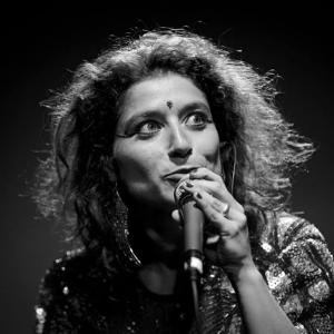 Maria Fernanda Carrasco