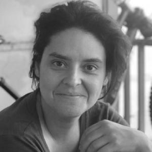 Instrumentista - Edita Rojas