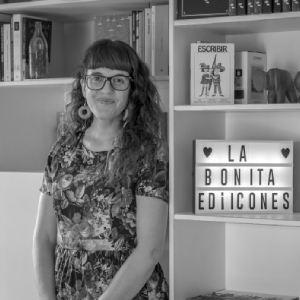 Literaria - Gabriela Precht