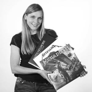 Pop y Rock - Matilde Svenssons