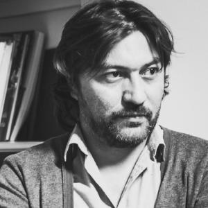 Raiz - Giorgio Varas
