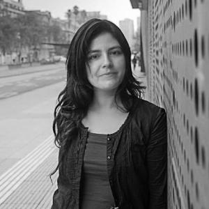 Metal - Fernanda Manquez